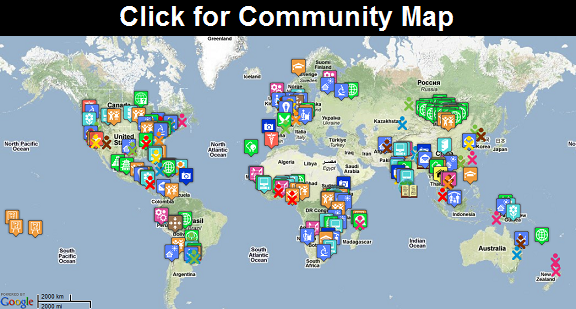 Go to Community Map